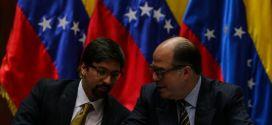 Estos diputados de la AN en desacato solicitaron en Francia la intervención contra Venezuela