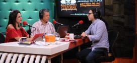 Freddy Ñanez: es fundamental que el periodismo de cultura protagonice los eventos culturales