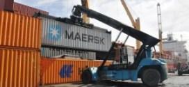 252 contenedores llegaron a Puerto Cabello con alimentos y medicinas