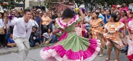 AL SON DEL TAMUNANGUE: Comienza el año escolar 2017-2018 en Lara