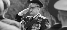 «La muerte de un general ruso en Siria es resultado de la hipocresía de EE.UU.»