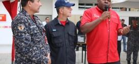 LARA: UNES formará Policía Deportiva