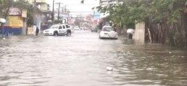 Siete provincias en alerta por riesgos de inundaciones en República Dominicana