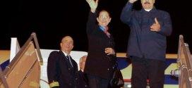 Presidente Maduro: gira internacional relámpago fue un «éxito total»