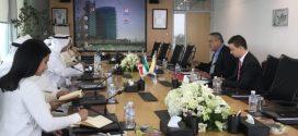 Venezuela y Kuwait evaluaron evolución del mercado petrolero a escala mundial