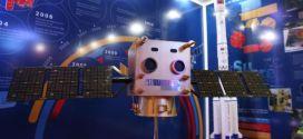 En octubre próximo: Se realizará el lanzamiento del satélite Antonio José de Sucre