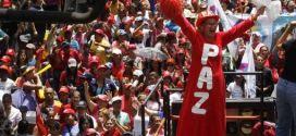Pueblo deVenezuela llama a estadounidenses a frenar intenciones guerreristas de Trump