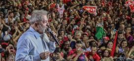 Lula da Silva: Temer está vendiendo Brasil