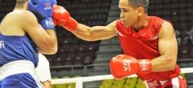 Maestre y Finol encabezan selección nacional de boxeo