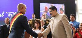 Presidente Maduro: Temer no tiene moral para auditar proceso electoral venezolano
