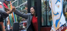 AJ Carmen Meléndez asumirá este miércoles las riendas de la Gobernación de Lara