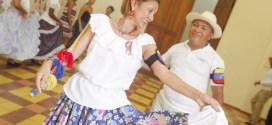 El tamunangue llega a Caracas como materia de estudio y disfrute