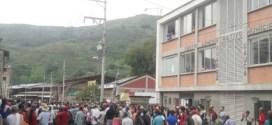 POR LA PAZ: Movimientos sociales colombianos reafirman exigencias en paro