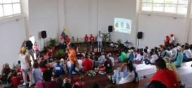 Asamblea de cultores larenses respalda a la Almiranta