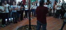 Inaugurada Galería 'Portentos de Fortaleza' en la casa Eustoquio Gómez