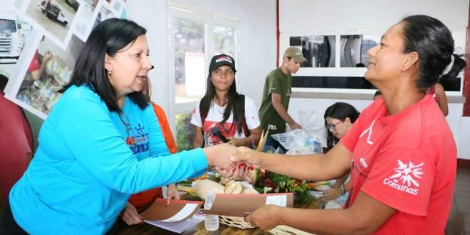 A TRAVÉS DEL CEDRA: En Lara se impulsa el Plan Francisca para todas las mujeres