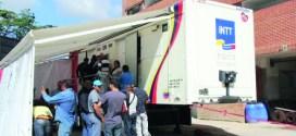 Carros rezagados podrán registrarse ante el INTT desde este miércoles en Barquisimeto
