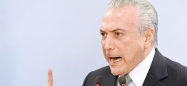 Cámara de diputados en Brasil evalúa acusación contra Temer