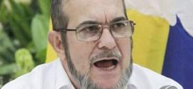 Indignación de las FARC por asesinato de exguerrilleros en Colombia