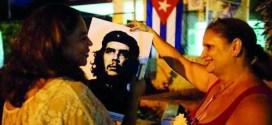 Bolivia y Cuba rinden homenaje al Che Guevara
