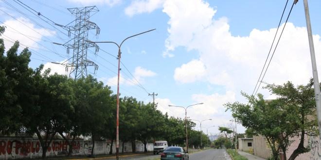 Habitantes del municipio Palavecino denuncian desidia y abandono del gobierno municipal