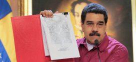 Gobierno Nacional firmó «contrato colectivo unitario» del sector salud