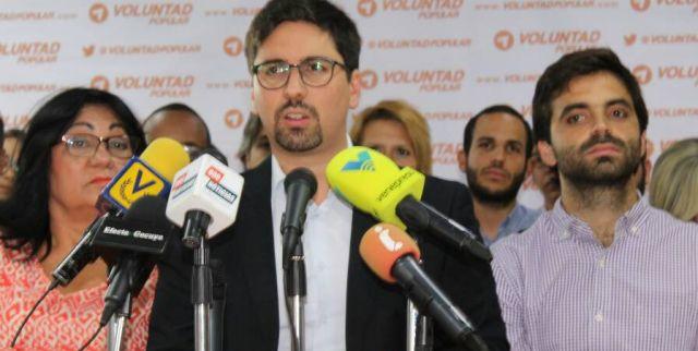 Partido de extrema derecha VP no participará en las elecciones de alcaldes