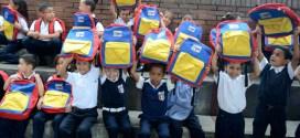 Gobierno Bolivariano blinda sector educativo para contrarrestar guerra económica