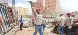 Invertidos Bs 409.733 millones para construcción de viviendas en 2017