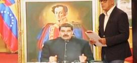 Medios de España insisten en atacar figura del Presidente Nicolás Maduro