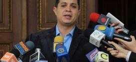 Willian Gil: Ley contra el odio protegerá a Venezuela del fascismo