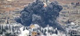 Siria pide que cesen los crímenes de guerra de EEUU en su territorio