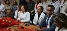 Renovada directiva de salud del estado Lara