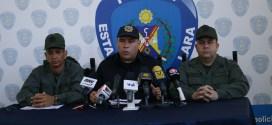 Polilara rindió balance de los últimos operativos ejecutados