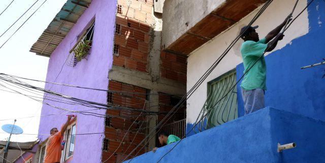 Barrio Nuevo, Barrio Tricolor ha rehabilitado 532.222 viviendas en el país
