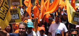 Voluntad Popular y Primero Justicia decidieron desaparecer del mapa político del país