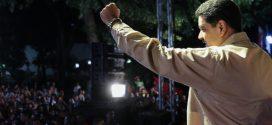 Presidente Nicolás Maduro convocó para 16-D a 335 alcaldes y 23 gobernadores electos
