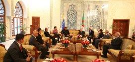 Presidente Maduro llegó a Argelia para consolidar relaciones en beneficio de ambos pueblos