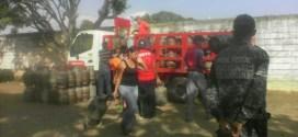 Gas Comunal presente en la Feria del Campo Soberano