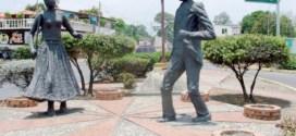 Morán conmemora los 472 años de Resistencia de El Tocuyo