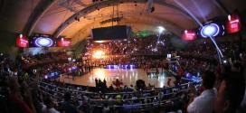Guaros de Lara inicia su disputa en la final de la Liga Suramericana de Baloncesto