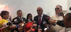 Gobierno y oposición se reúnen este viernes para avanzar hacia el diálogo político