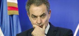 España protestará ante la OEA por insultos de Almagro contra Zapatero