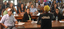 Realizado «Primer Encuentro de comunicación Estratégica Interinstitucional» en el estado Lara