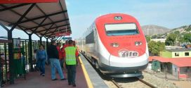 Sistema Ferroviario Simón Bolívar inicia cobro de nuevas tarifas del pasaje