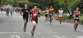 Carrera 10k se realizó con éxito en las calles de Barquisimeto