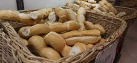 Panadería y Pastelería La Paz especula con precios de los productos