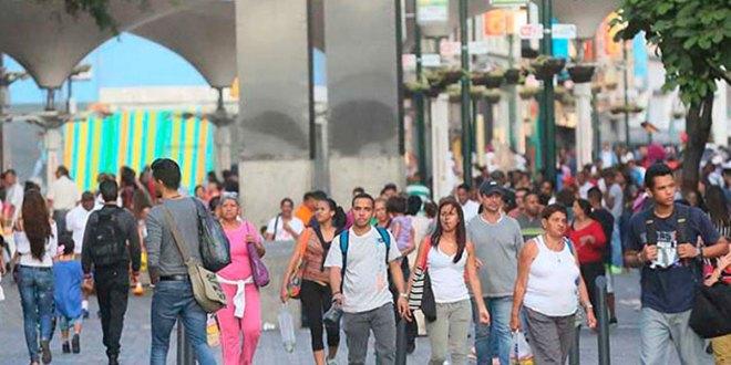 Venezolanos confían ampliamente en el Gobierno para recuperación