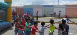 Habitantes de la parroquia Juan de Villegas recibieron jornada de atención integral
