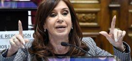 Cristina Fernández denuncia irregularidades en su proceso judicial